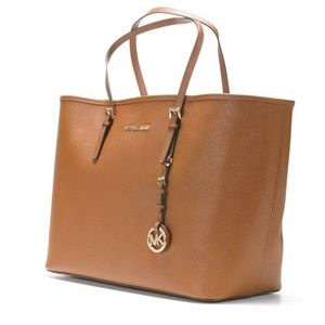 Michael Kors Bags - Michael Kors Medium Jet Set Tote